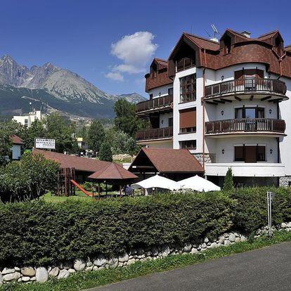 Vysoké Tatry: APLEND Apartments & Resorts