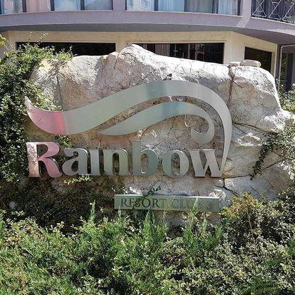 Bulharsko: Rainbow Holiday Resort