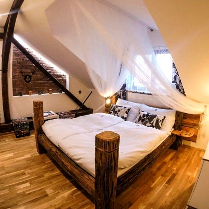 Pardubice: Rezidence Mandragora