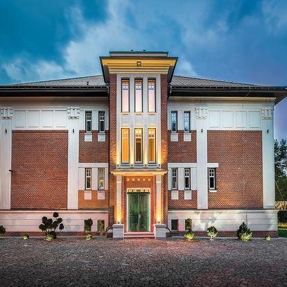 Ostrava: Vila Na Landeku
