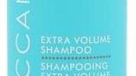 Moroccanoil Volume 250 ml šampon pro jemné vlasy pro ženy