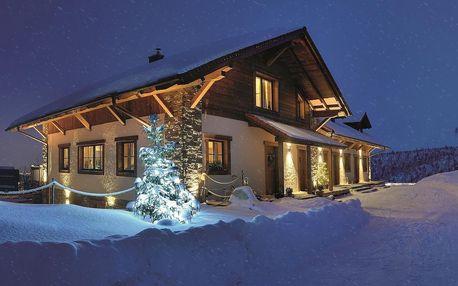 Pětihvězdičková horská chata, kde budete mít Tatry jako na dlani
