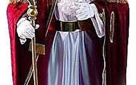 Kostým Mikuláše DeLuxe