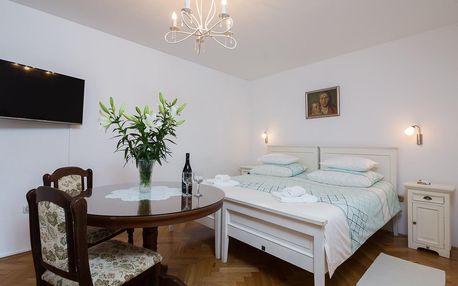 Chorvatsko - Jižní Dalmácie: Apartment 1- At Home