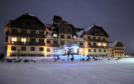 Vysoké Tatry: Apartmány Lomnica