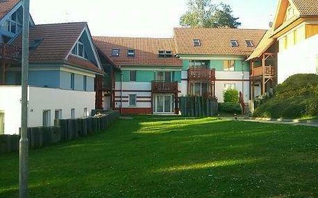 Apartmán Jarmila u přehrady Lipno