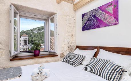 Chorvatsko - Jižní Dalmácie: Successus Old Town House