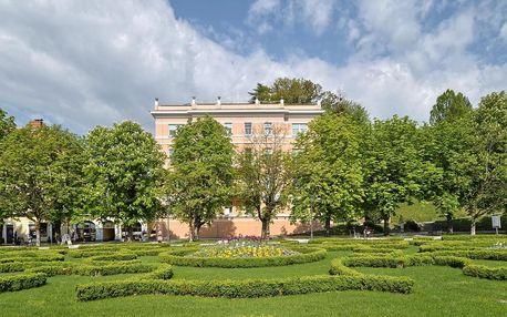 Slovinsko: Apartmány Sloapart