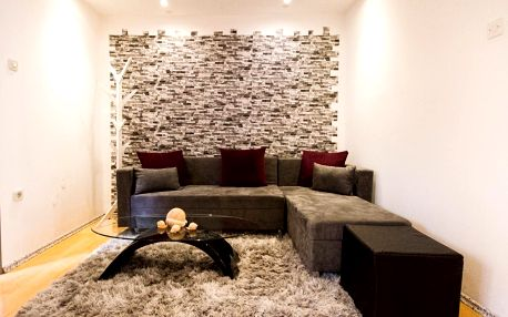 Chorvatsko - Istrie: Apartment T & D