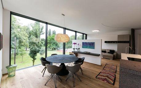 Rakousko, Štýrský Hradec: Parksuites Apartments Graz