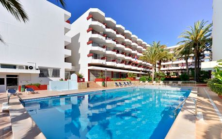 Ibiza: Apartamentos Lido