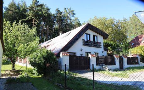 Česká Kanada - Český Rudolec: Apartment Radikov42