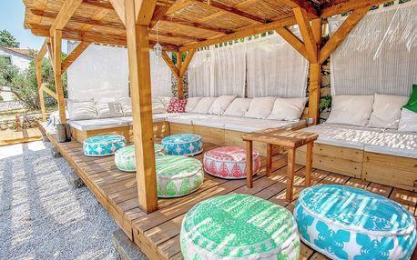 Chorvatsko - Jižní Dalmácie: ECO Aparthotel The Dreamers's Club
