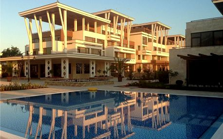 Sozopol: Apolonia Resort