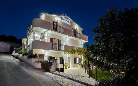 Chorvatsko - Jižní Dalmácie: Apartments Panorama