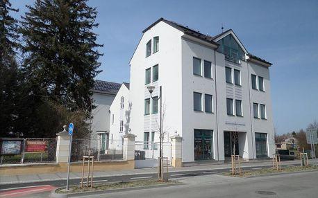 Třeboň: Apartmány Radka