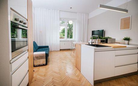 Hradec Králové: Apartmán V Klidu