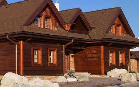Vysoké Tatry: Vila Grand