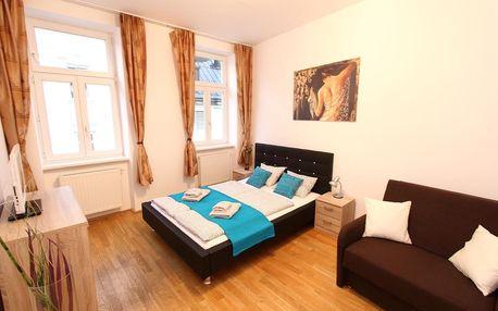 Vídeň: Hotel & Apartments Klimt