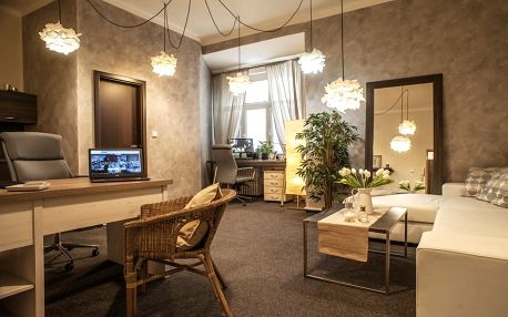 Ostrava: STING Boutique Apartments