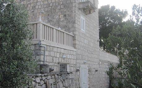 Chorvatsko - Jižní Dalmácie: Holiday Home Adriatic