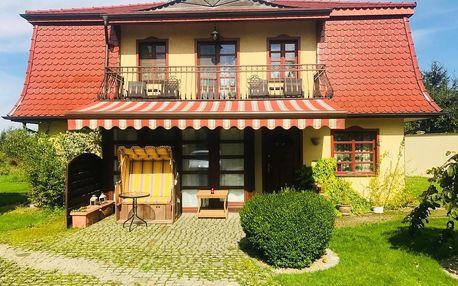 Polsko, Kołobrzeg: Green Field Apartments