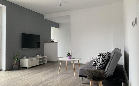Pardubice: Tolarova Apartmán