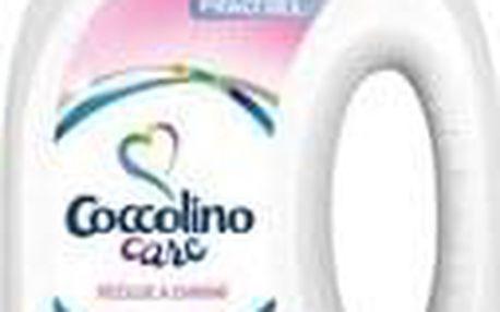 Coccolino Tekutý gel na praní Vlna a hedvábí 1,2 l