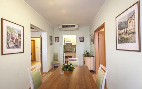 Budapešť: Premium Apartment House
