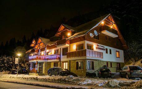 Nízké Tatry: Apartmány Tri Studničky