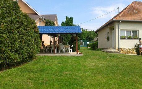 Jižní Slovensko: Apartmány v Podhájskej