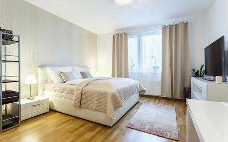 Ostrava: Golden Apartments Rezidence Nová Karolina
