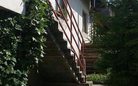 Moravský kras: Apartment Těchov