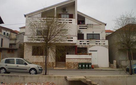 Chorvatsko - Severní Dalmácie: Apartman Suzy