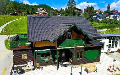 Rakousko - Stuhleck: Steirer-Apartment Semmering