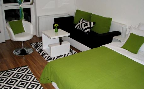Chorvatsko - Plitvická jezera: Eva Luxury Rooms & Apartments
