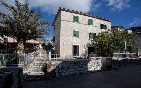 Chorvatsko - Střední Dalmácie: Apartments Adela