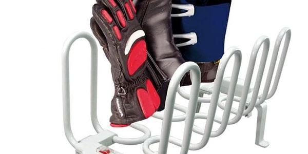 Orava SW-470 elektrický radiátor na obuv a rukavice