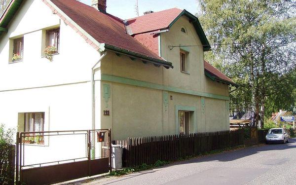 Prázdninový dům Ludmila