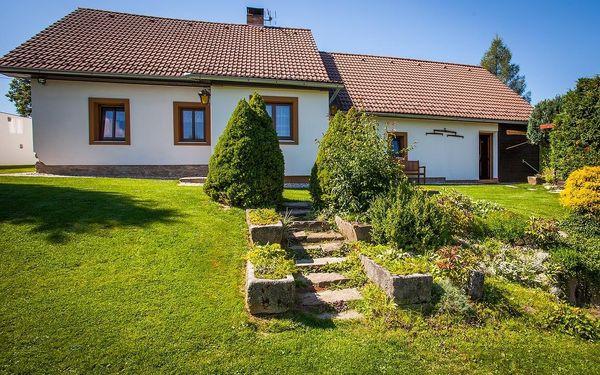 Šumavská Chata