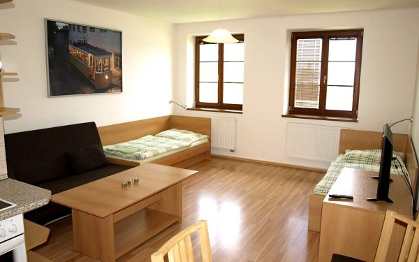 Studiový apartmán3