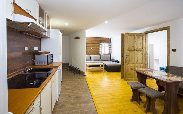 Apartmán s 1 ložnicí3