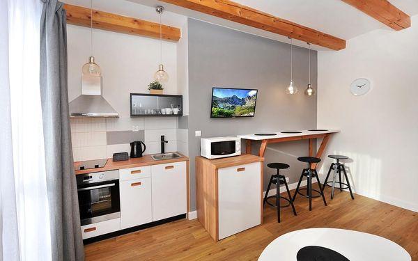 Apartmán s 1 ložnicí (2 dospělí)4