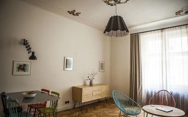 Apartmán Deluxe (Pantry)3