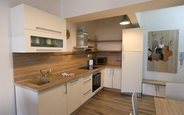Standardní apartmán2