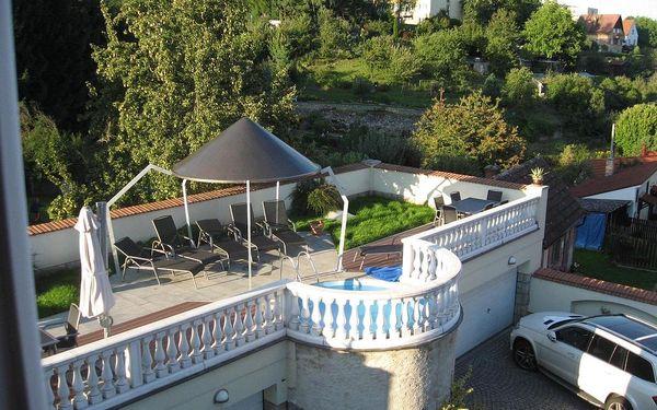 Jižní Čechy: Pension Šejko apartmá Český Krumlov
