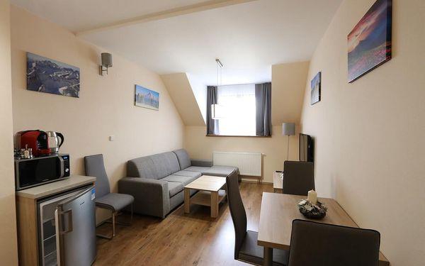 Standardní apartmán3