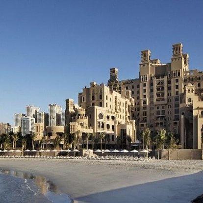 Spojené arabské emiráty - Sharjah na 8 dní, snídaně s dopravou letecky z Prahy, Sharjah