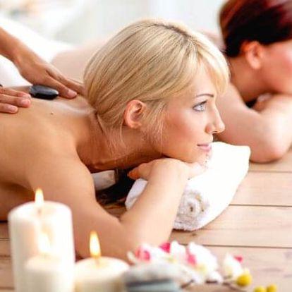 Mariánské Lázně: Hotel Paris *** s polopenzí, kávou + 4 wellness procedury