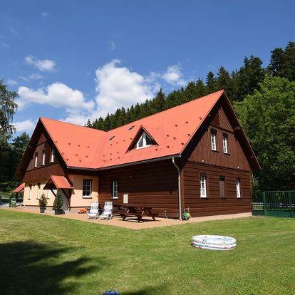 Apartmány White - Hill poblíž Stezky korunami stromů Krkonoše